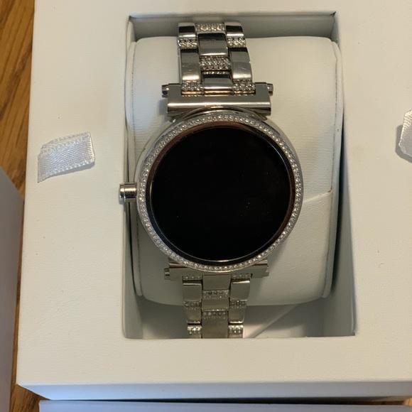 Michael Kors Jewelry - Michael Kors Access Smart Watch
